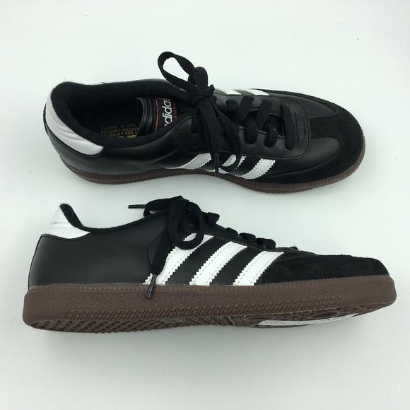 save off e3918 e88e4 Adidas Mens Sneakers Samba 038516 6